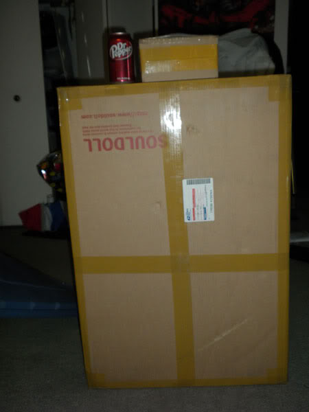 Souldoll Chiron Box