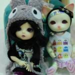 Fairyland PKF Luna + Pipos Ringo