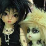 Fairyland LTF Pipi & Bisou
