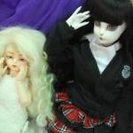 Soom + DollMore Catish