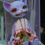 Pipos Baby Cheshire
