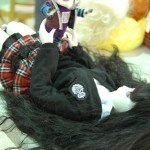 Dollmore Catish + Pipos Mouse