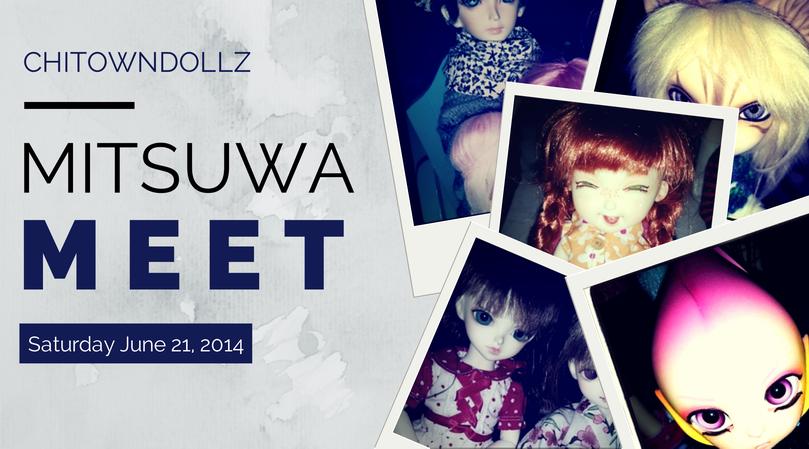 Mitsuwa Meetup, June 21