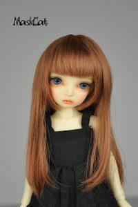 MaskCat Doll Mawal Wig