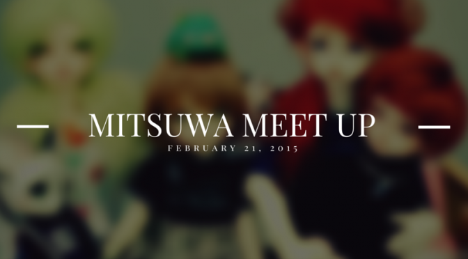 Mitsuwa Meet Feb 21, 2015