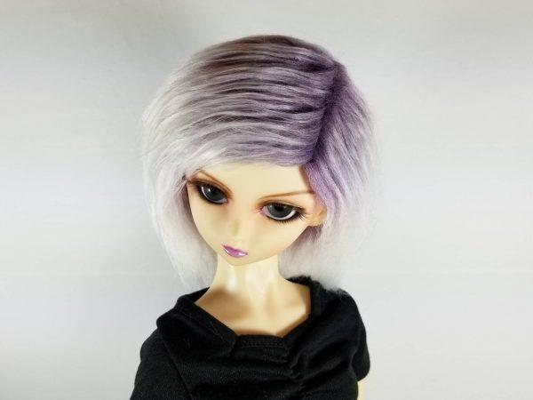 9/10 Purple Gradient Wig
