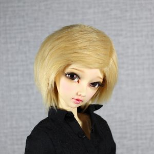 9/10 Camel Wig