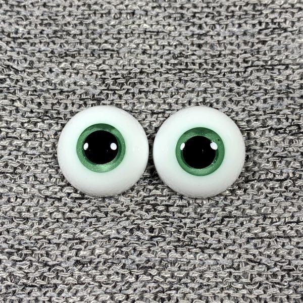 16mm Green Eyes
