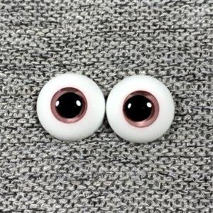 16mm Pink Eyes