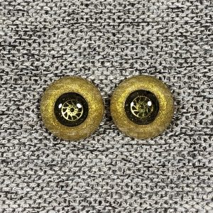 16mm Steampunk Eyes