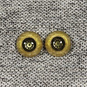 16mm Steampunk Eyes