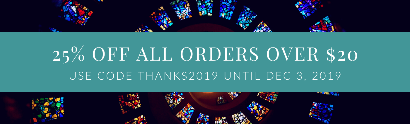 Thanksgiving 2019 Banner