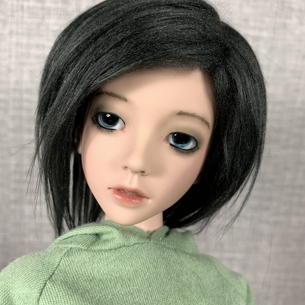 12mm Teal BJD Eyes