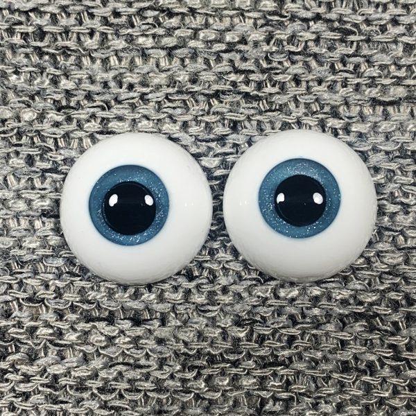 14mm Blue-Green BJD Eyes