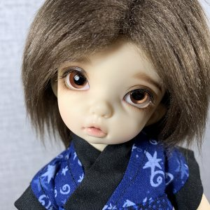 14mm Tangerine BJD Eyes