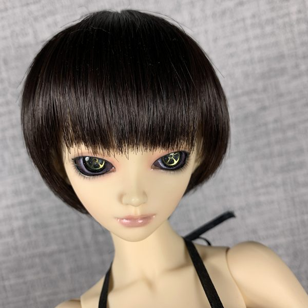 14mm Purple Sclera Steampunk BJD Eyes