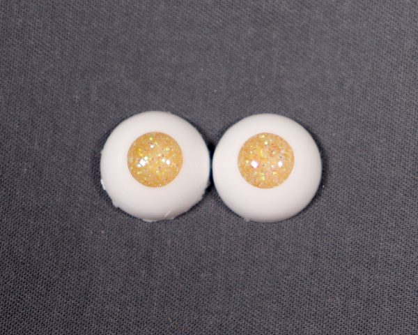 14mm Yellow Blind