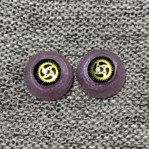 16mm Purple Steampunk