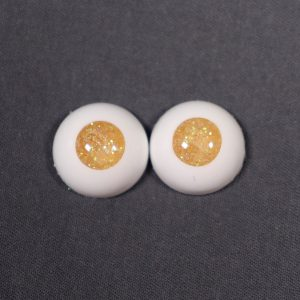 16mm Yellow Blind Eyes