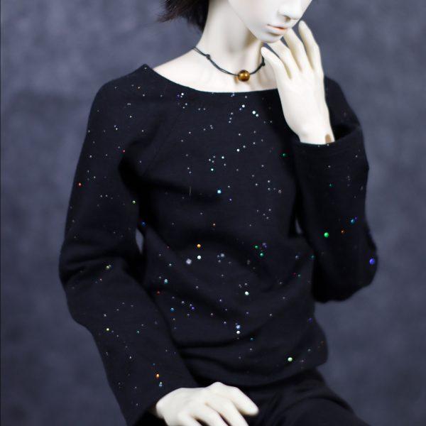 SD17 Black Shirt